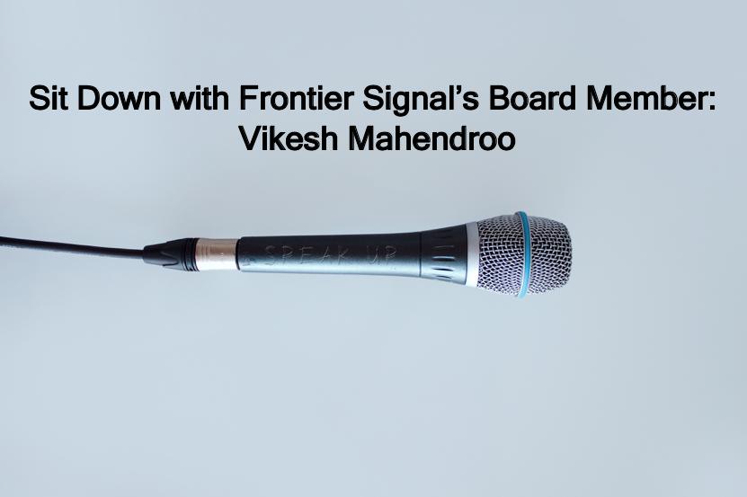Vikesh Interview