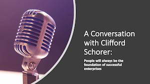 Cliff Interview